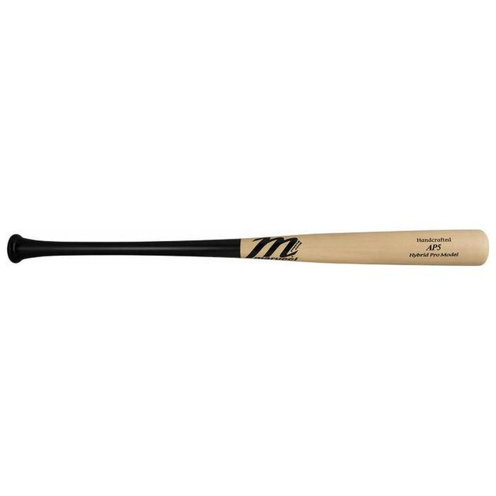 Marucci AP5 Hybrid Composite Maple Wood 2 5/8 Inch BBCOR -3 Baseball Bat: MHCBAP5