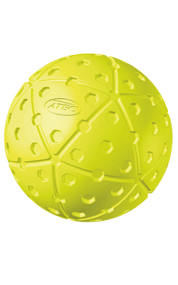 ATEC Hi.Per X Act Machine Softballs Dozen
