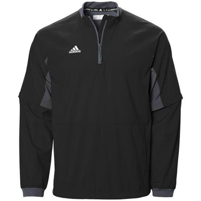 Adidas Fielder's Choice 2.0 Long Sleeve Cage Jacket: CY20