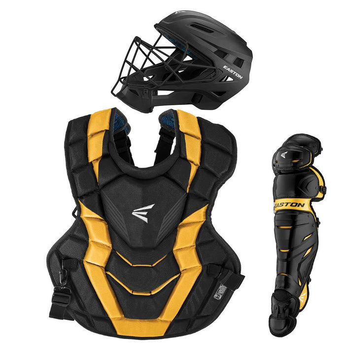 Easton Youth Elite X Boxed Catcher's Set: A165426