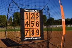 Bownet Zone Counter Accessory - Only: BOWZCA