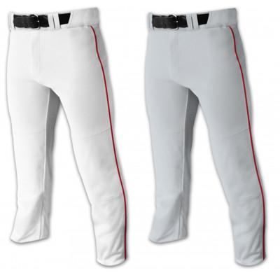 Champro Youth Triple Crown Piped Pants: BP91UY