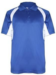 Badger Hook Performance Polo