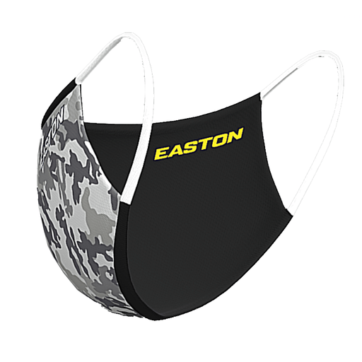 Easton Non-Medical Grade Reversible Fabric Face Mask: 80730