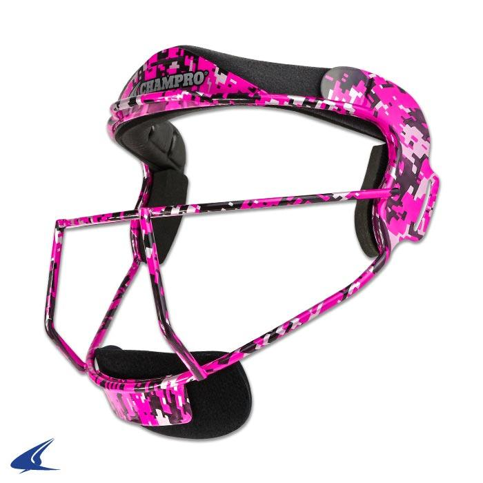 Champro Grill Softball Mask Adult and Youth: CM01