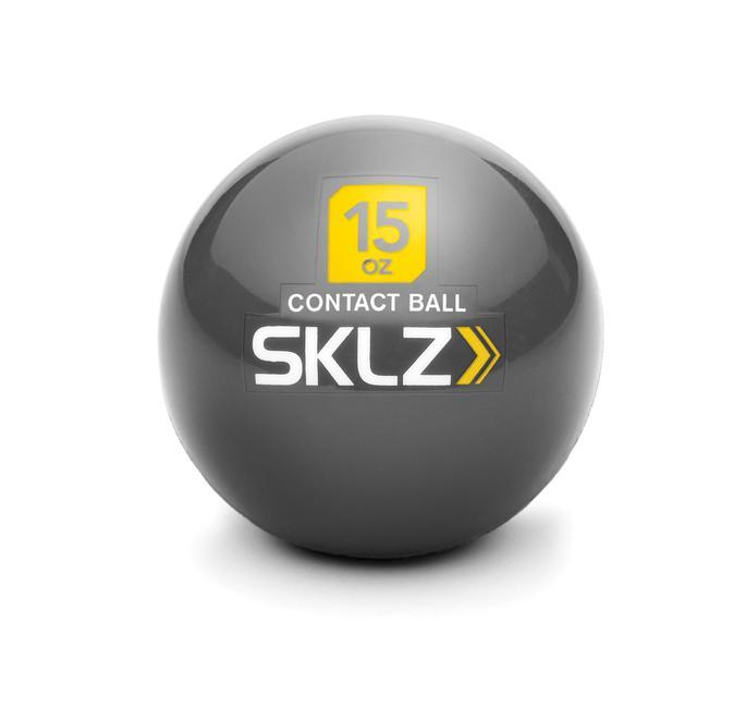 SKLZ Weighted Contact Ball 15 oz: BBCB001
