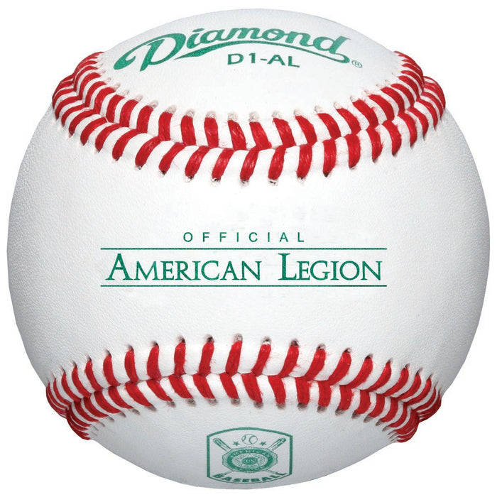 Diamond D1-AL American Legion Baseball