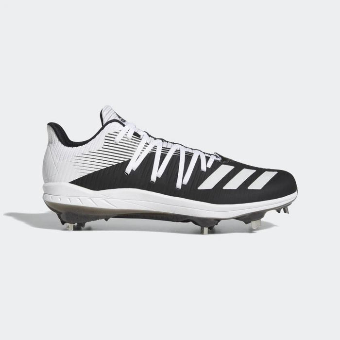 Adidas Adizero Afterburner 6 Metal Baseball Cleats
