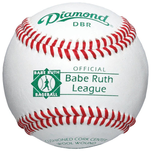 Diamond DBR Tournament Grade Babe Ruth Baseball