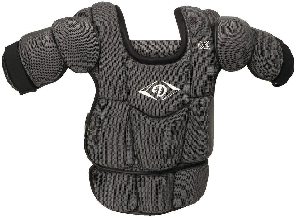 Diamond Umpire Chest Protector: DCPIX3