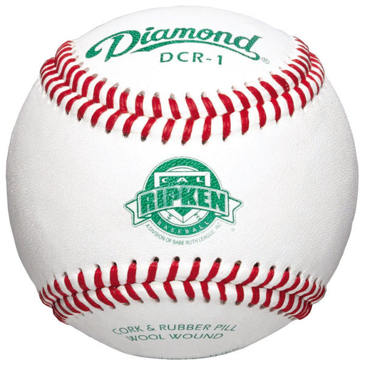 Diamond DCR1 Cal Ripken Baseball
