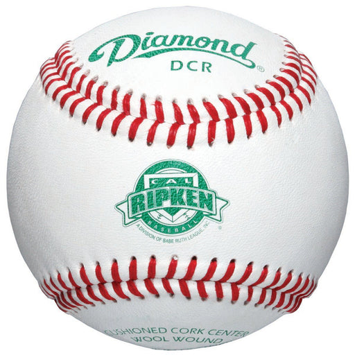 Diamond DCR Cal Ripken Tournament Grade Baseball