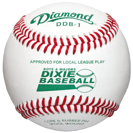 Diamond DDB1 Dixie Boys-Majors Baseball