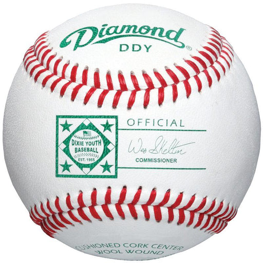 Diamond DDY Tourmament Grade Dixie Youth Baseball 9 inch