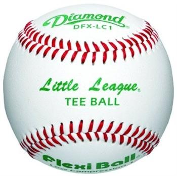 Diamond DFXLC1 Little League Tee Ball  Level 1 Baseball