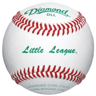 Diamond DLL Little League Tournament Ball