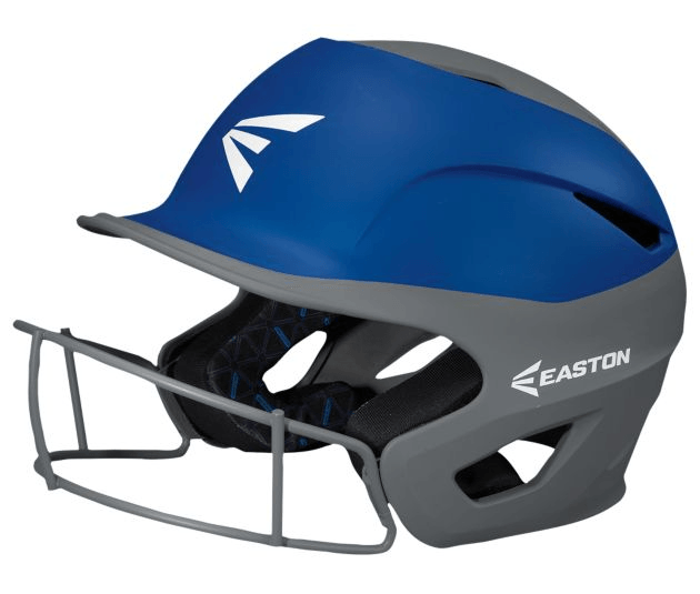 Easton Prowess Fastpitch Helmet with Mask: A16850