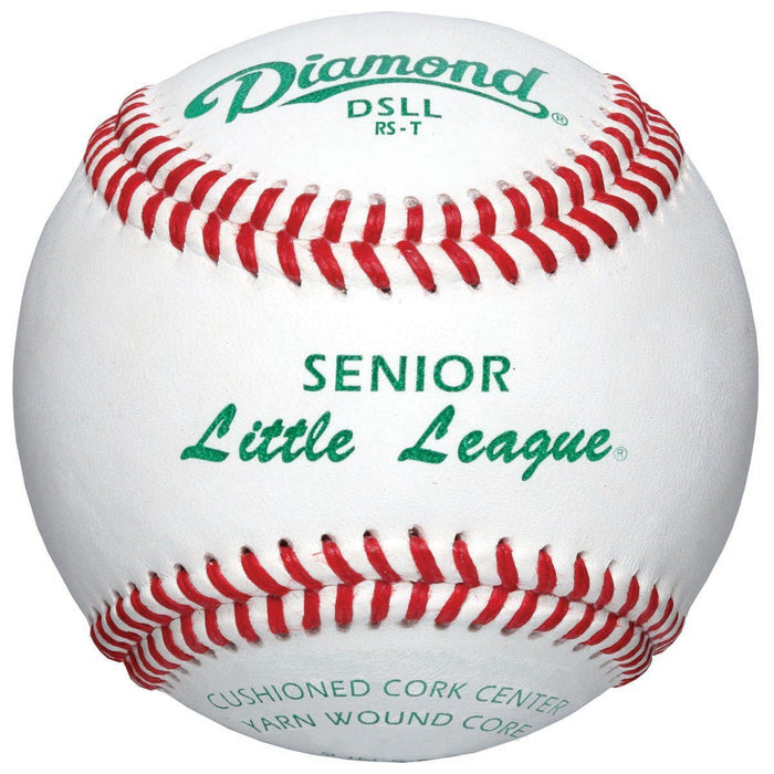 Diamond DSLL Tournament Grade Senior League Baseball