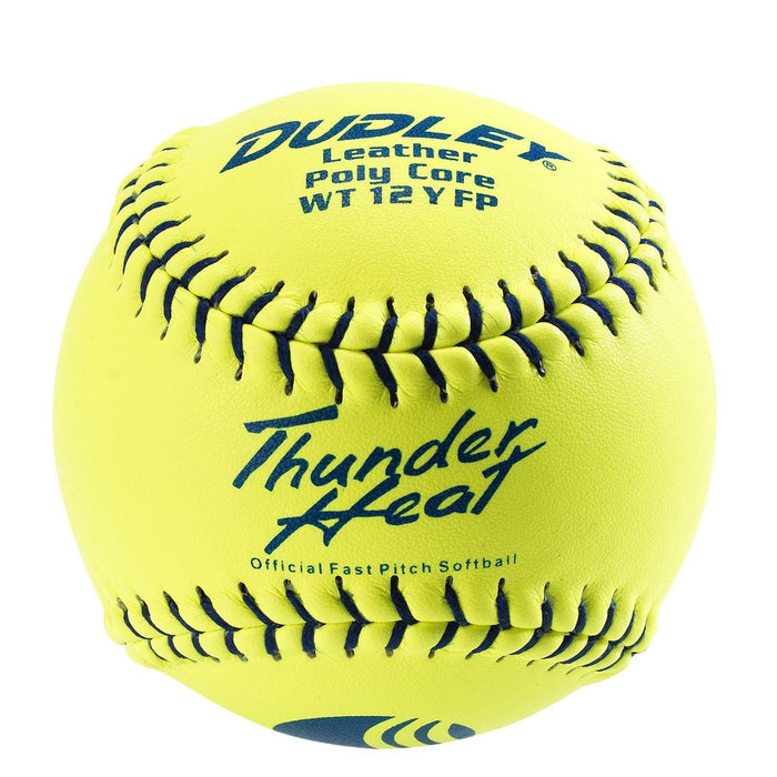 Dudley WT12 Series USSSA Fastpitch Softball 12 Inch: 4U147Y