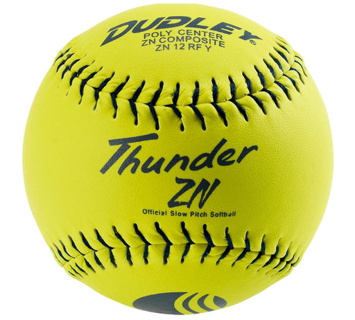 Dudley Thunder ZN12 Stadium USSSA Softball 12 Inch: 4U528Y