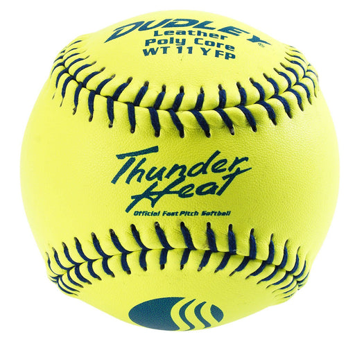 Dudley WT11 Series USSSA Fastpitch Softball 11 Inch: 4U531