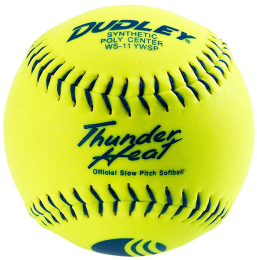 Dudley Thunder Heat Classic W USSSA 11 Inch Softball