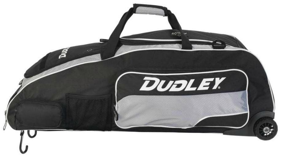 Dudley Wheeled Player Equipment Bag: 48036