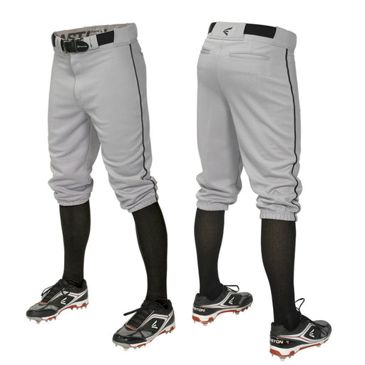 "Easton Piped Pro ""Knicker"" Pant Grey/Green XXL: A167105"