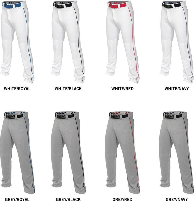 Easton Mako 2 Piped Pant: A167101