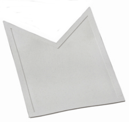 Champion Home Plate Extension White