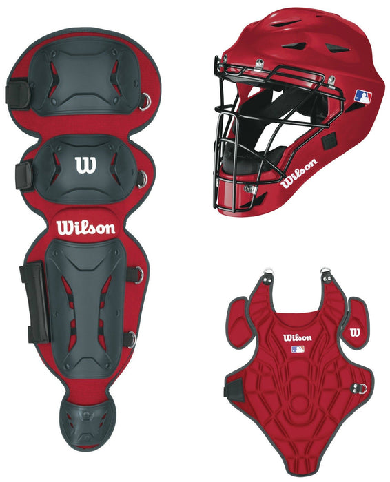 Wilson Youth EZ Gear Kit: WTA3684