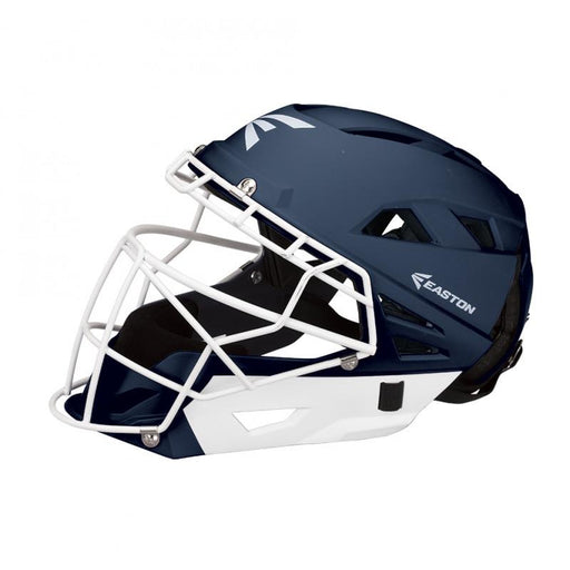 Easton Fastpitch Grip Catcher's Helmet Large: A165344