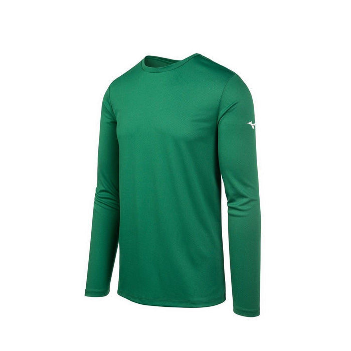 Mizuno Men's Long Sleeve T-Shirt: 530063