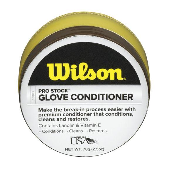Wilson Pro Stock Glove Conditioner: WTA6776PD