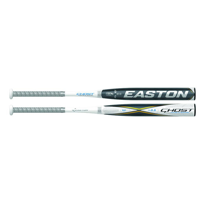 2020 Easton Ghost Double Barrel -11 Fastpitch Softball Bat: FP20GH11