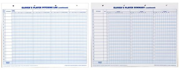 Glover Baseball-Softball Scoring & Stats  30