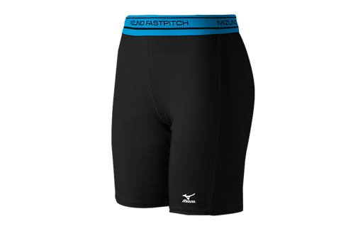 Mizuno Women s Low Rise Compression Sliding Short  350545 cb893d33c3
