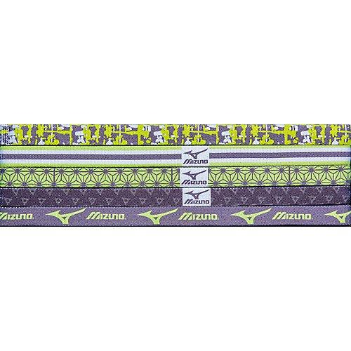 Mizuno Triumph Headbands 5 pack: 480123