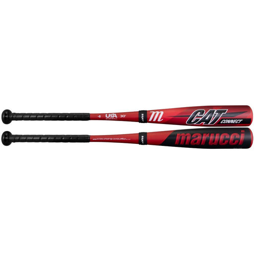2021 Marucci Cat Connect Youth USA Baseball Bat -11oz: MSBCC11USA