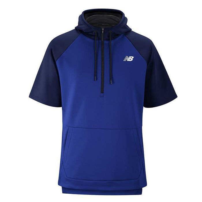 New Balance BP Fleece Hoodie: MT93714