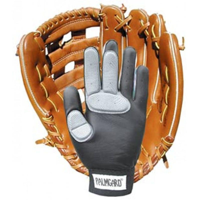 Palmgard Inner Glove X-Tra Adult: PAE101 Wear on Left