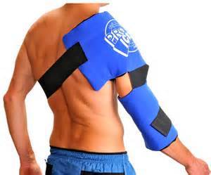Pro Ice Shoulder -Adult