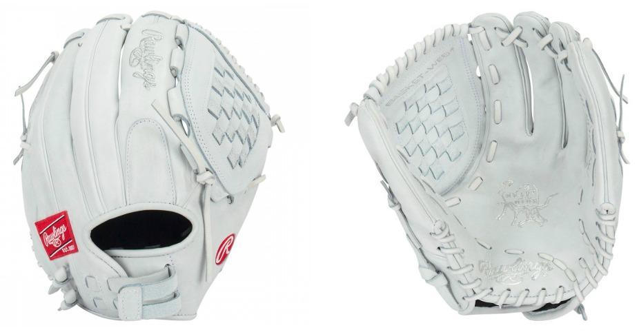 2019 Heart of the Hide 12.5 Inch Fastpitch Glove: PRO125SB-3W