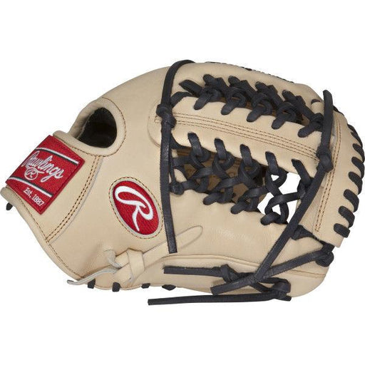 Rawlings Pro Preferred 11.5 inch  Infield Baseball Glove: PROS204-4C