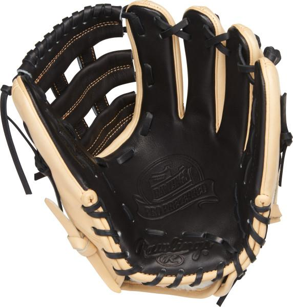 Rawlings Pro Preferred Series11 1/2 inch Glove: PROS204-6BC