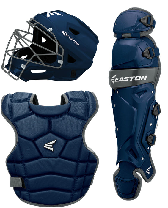 Easton Prowessª Qwikfitª Fastpitch Youth Box Set Navy: A165387