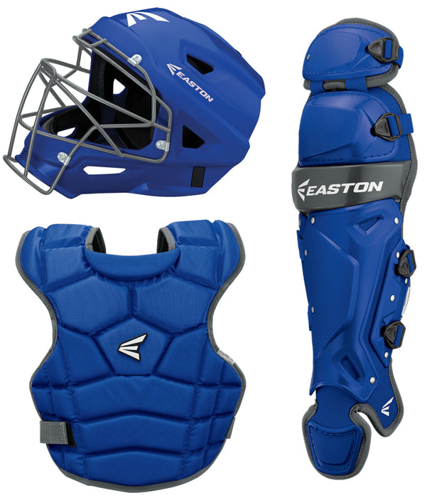 Easton Prowessª Qwikfitª Fastpitch Youth Box Set Royal: A165387