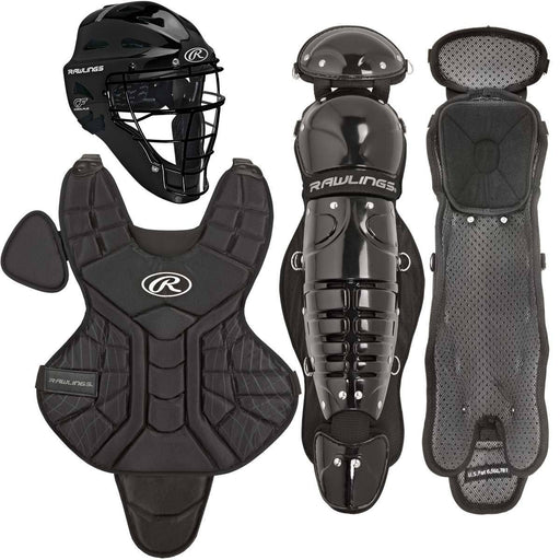 Rawlings Player's Series Catchers Set Ages 9 and under: PLCSJRY