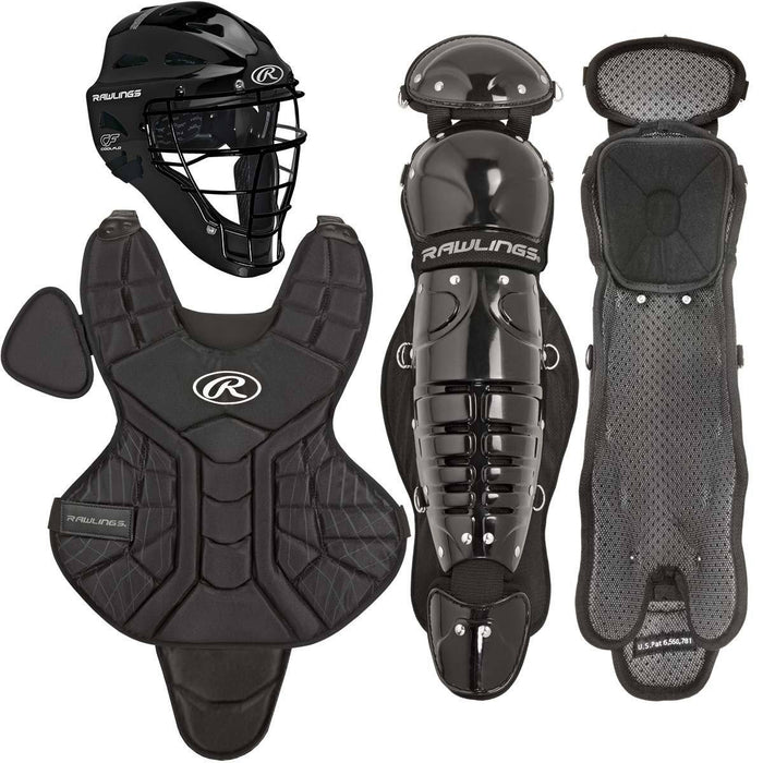 Rawlings Player's Series Catchers Set Ages 9-12: PLCSY