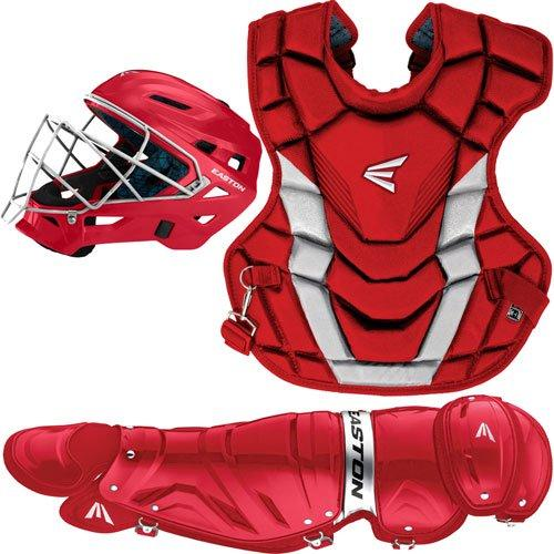 Easton Gametime Youth Box Catcher's Set: A165429